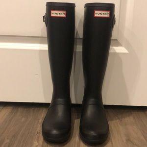 Hunter Tall Women's Rain Boots
